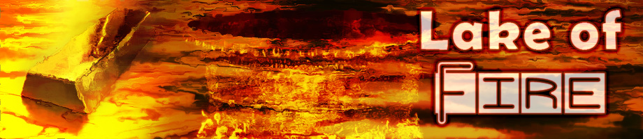 Lake of Fire: The Molten Sea