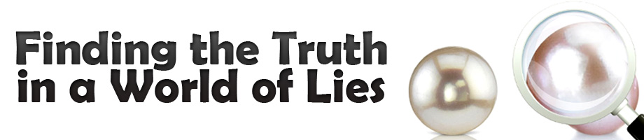 Finding the Truth in a World of Lies