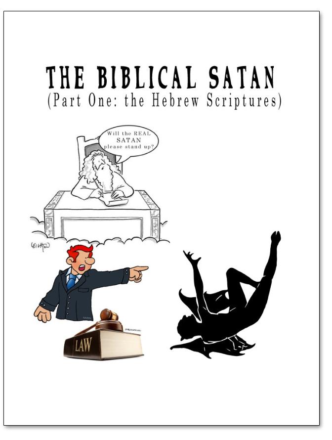 The Biblical Satan
